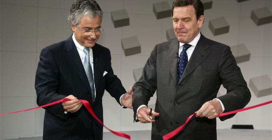 Internationales Pressekolloquium 2001-2007