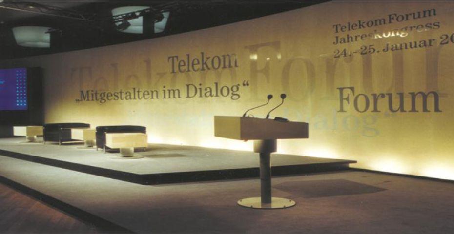 TForum - Jahreskongress 1999 - 2007